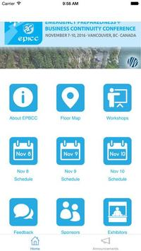 EPBCC 2016 poster