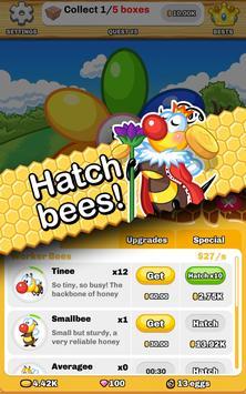 Honey Beellionaire - Tapper APK