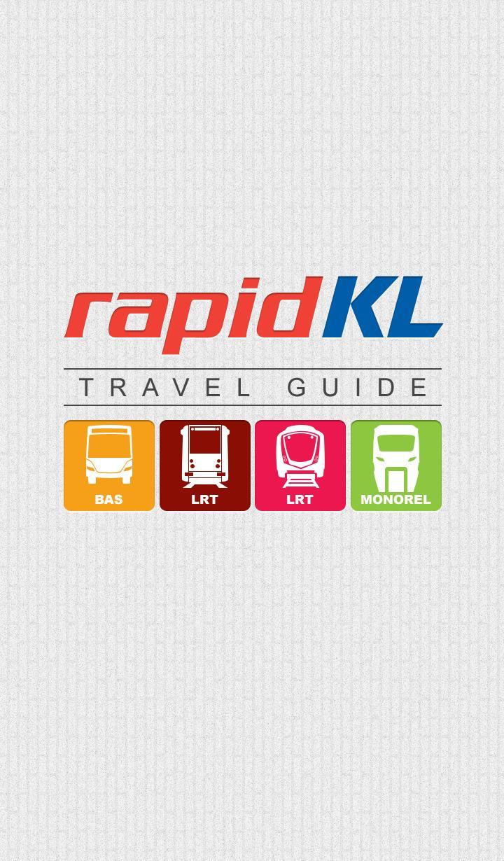 RapidKL poster
