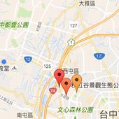 充電站搜尋(demo版) icon