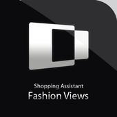 FashionView - 패션뷰 icon