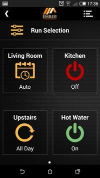 EMBER Smart Heating Control apk screenshot