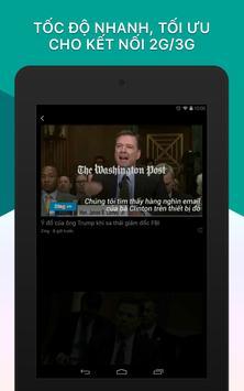 BÁO MỚI - Đọc Báo, Tin Tức 24h apk screenshot