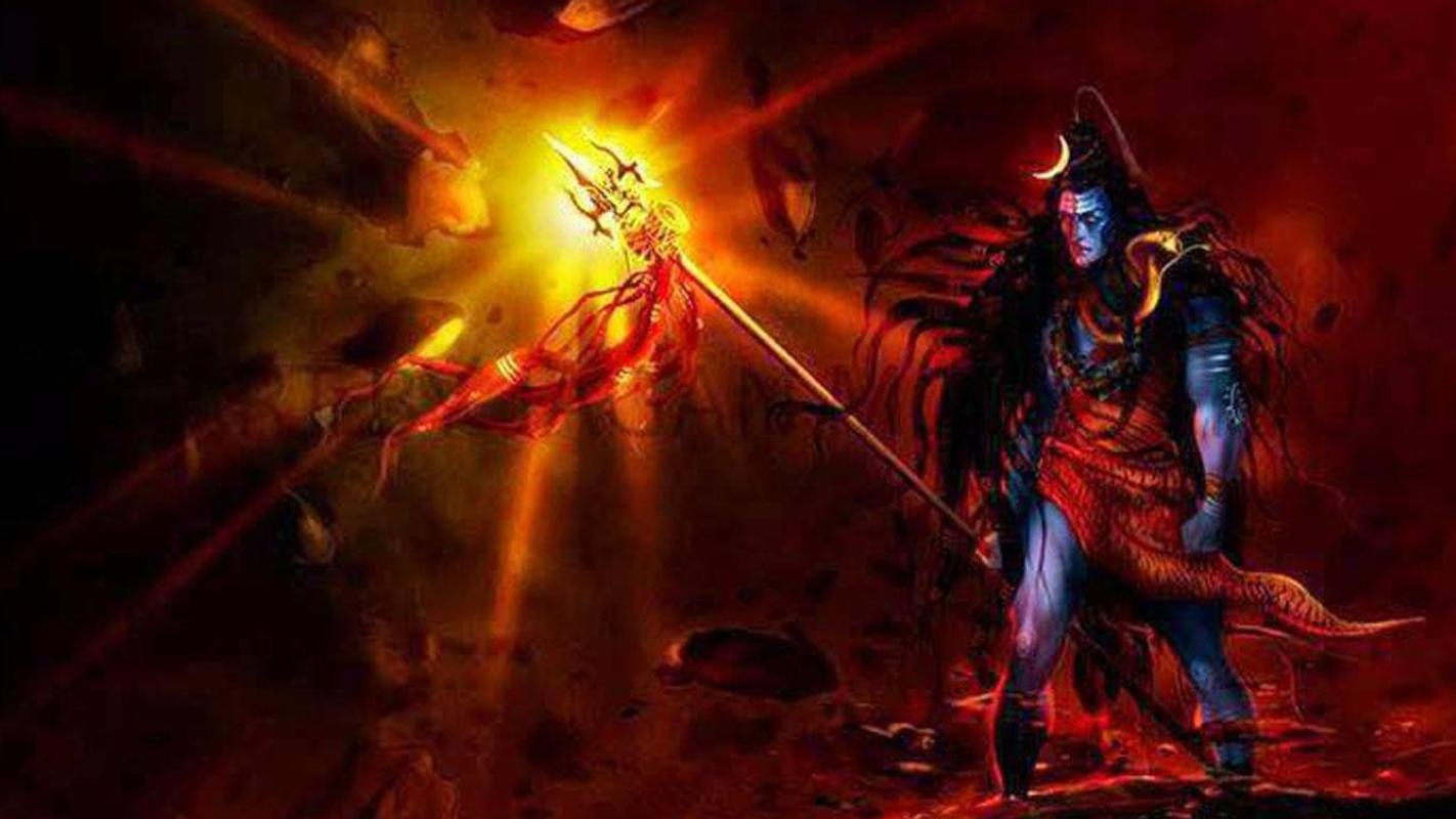 Mahadev Wallpaper Lord Shiva Wallpapers For Android Apk Download
