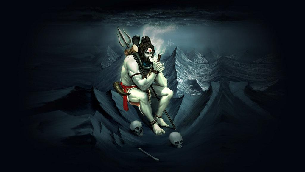 Mahadev Wallpaper Lord Shiva Wallpapers For Android Apk