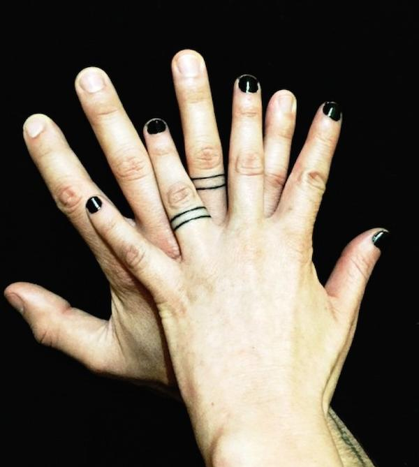 Ring Tattoo Couple Ring Tattoo For Android Apk Download See more ideas about ring tattoos, tattoo wedding rings, finger tattoos. ring tattoo couple ring tattoo for