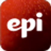 Epicurious Recipe App icon