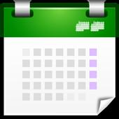 Ploegenrooster icon