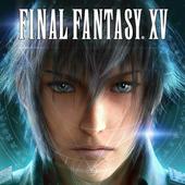 ファイナルファンタジー15: 新たなる王国 (Final Fantasy XV) アイコン
