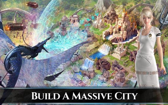Final Fantasy XV: A New Empire poster