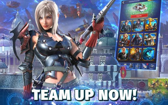 ファイナルファンタジー15: 新たなる王国 (Final Fantasy XV) apk スクリーンショット