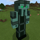 The Mod Boss for MCPE icon