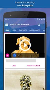 Best Craft at Home screenshot 5