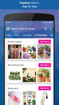 Best Craft at Home screenshot 1
