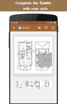 house plans design screenshot 1