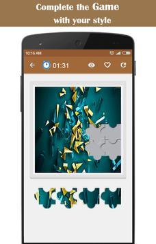 New Abstract Wallpaper screenshot 1