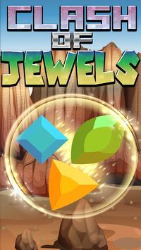 Clash of Jewels screenshot 14