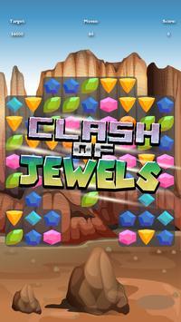 Clash of Jewels screenshot 17