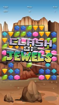 Clash of Jewels screenshot 10