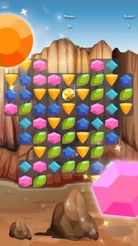 Clash of Jewels screenshot 1