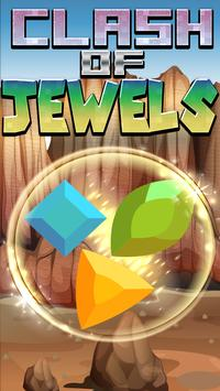 Clash of Jewels screenshot 7
