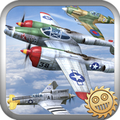 iFighter 1945 icon