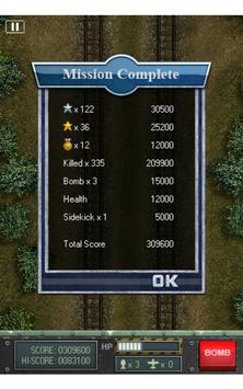 iFighter 1945 screenshot 4