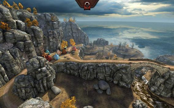 Epic Citadel screenshot 4