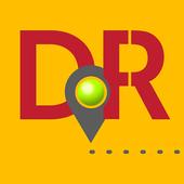 DeliveRecon icon