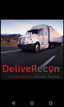 DeliveRecon poster