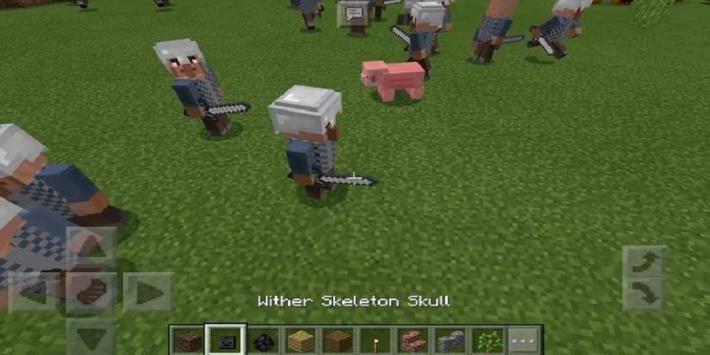 Mod Village Guards Pro screenshot 1