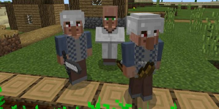 Mod Village Guards Pro screenshot 2