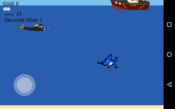 DEEP FISH apk screenshot