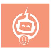 Human Voice Reader icon