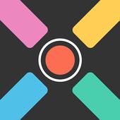 Color Lock icon