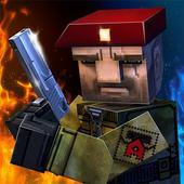 Pixelfield icon