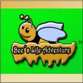Bee's life adventure icon