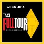 Taxi FullTour Conductor icon
