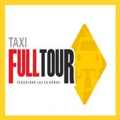Taxi FullTour Cliente icon