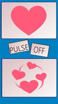 Pulse Off - Massager screenshot 1