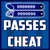 Cheats For Episode Passes icon