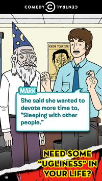 Ugly Americans apk screenshot