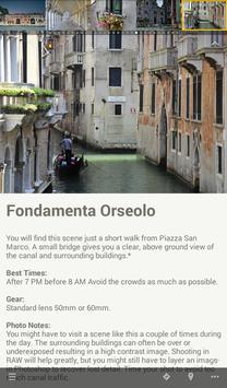 Exposure Tours - Venice apk screenshot