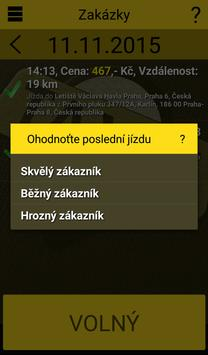TAXIN - DRIVER screenshot 7