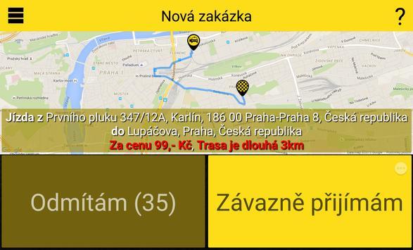 TAXIN - DRIVER screenshot 9