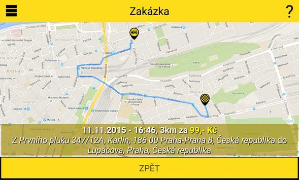 TAXIN - DRIVER screenshot 11