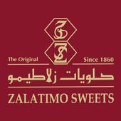 Zalatimo Sweets Jordan icon
