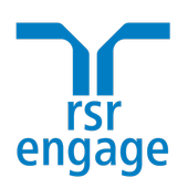 RSR Engage icon