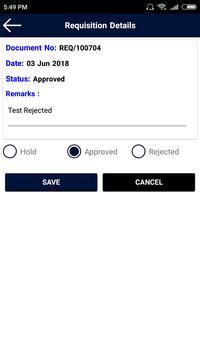 ePMS Procurement screenshot 5