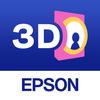 3Dフレーム Print आइकन